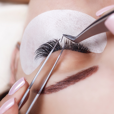 Eyelash Extensions in Stuart and Juno Beach